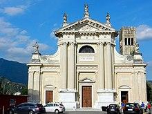 La Cattedrale di santa Maria Assunta