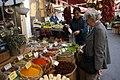 4624 - Mercato di Ortigia, Siracusa - Foto Giovanni Dall'Orto, 20 marzo 2014.jpg