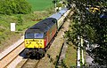 47734 at Dorrington (5949310443).jpg