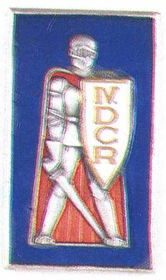 4th Armored Division (France, 1940) - Image: 4e division de cuirassiers de réserve