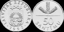 50santimu 1992