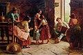 6لوحة الفنان الايطالي يوجينيو زامبيجي.jpg
