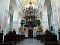 619322 małopolskie gm Nowe Brzesko Hebdów kościół 9.JPG