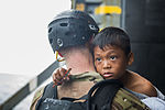 65 Indonesians saved from tragedy by U.S. Marines, Sailors 150611-M-ST621-751.jpg