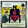 6 Cylinder Love poster.jpg