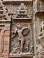 704 CE Svarga Brahma Temple, Alampur Navabrahma, Telangana India - 03.jpg