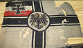 71-567-B Flag, Imperial War Ensign German (14245345154).jpg