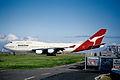 71bs - Qantas Boeing 747-400; VH-OJO@SYD;11.09.1999 (4713324660).jpg