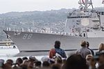 74th Anniversary Pearl Harbor Day Commemoration honors fallen heroes 151207-F-AD344-117.jpg