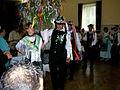 82 Aufmarsch der Eichenthaler Kerweihpaare 2008.JPG