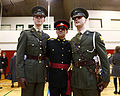 89th Cadet class Commissioning Ceremony Curragh Camp (12116785006).jpg