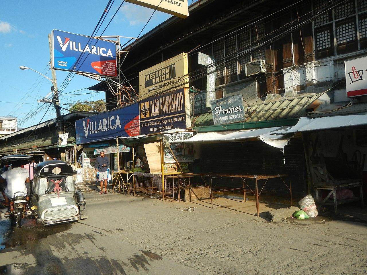 File:9498Hagonoy Roads Church School Park Landmarks Bulacan 29.jpg ...