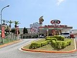 浦添市にある牧港店は1969年8月25日の開店