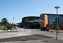Aéroport Pau-Pyrénées IMG 8914.JPG