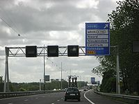 A10 - north part of Amsterdam ring.jpg