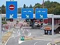 A411 douane Thônex Vallard panneaux Da31f B1 SC3 SC13 SC14 SC15 R21a R21b J14a.jpg