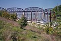 A4j004 9mp Waterfront Park docks, Big Four Bridge (6371337561).jpg