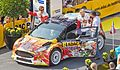 ADAC Rallye Deutschland 2013 - Fahrerpräsentation auf dem Roncalliplatz-4747.jpg