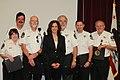 AG Harris Convenes Law Enforcement Officers in Santa Barbara (October 2011) 05.jpg