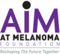 AIM at Melanoma Foundation Logo.png