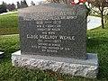 ANCExplorer Philip C. Wehle grave.jpg