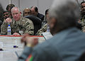 ANSF meet to discuss security progress with coalition forces 120301-A-PS391-221.jpg