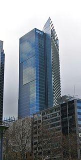 ANZ Bank Centre