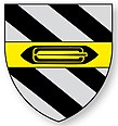 Coat of arms of Mitterndorf an der Fischa