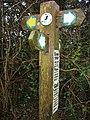 A Plethora of Footpaths - geograph.org.uk - 309349.jpg