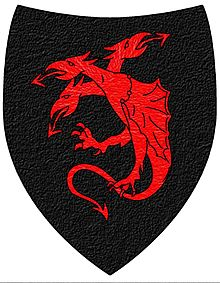A Song of Ice and Fire arms of House Targaryen no scroll.jpg