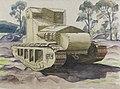 A Whippet Tank Art.IWMART1191.jpg