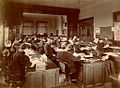 A class in the Pratt Institute Library School, 1897.jpg