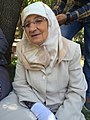 A mother who lost her son during the Turkey-PKK conflict, May 30, 2015 b.jpg