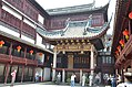 A quaint stage and performing area in Yu Garden (35634560713).jpg