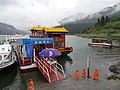 A tour in Tian Mountain Heavenly Lake Scenic Area 11.jpg