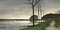A view along the river Vecht by Theophile de Bock (1851-1904).jpg