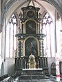 Aachen Nikolauskirche Hochaltar.jpg