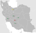 Abadeh in Iran.png
