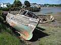 Abandoned boats on the River Torridge - geograph.org.uk - 1359428.jpg