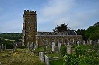 Abbotsbury Church (St. Nicholas) (28897666352).jpg