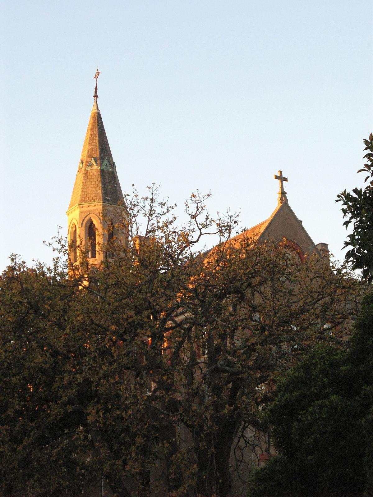 Abbotsford Convent - Wikipedia