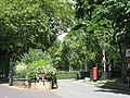 Aberdeen Park, N5 - geograph.org.uk - 872667.jpg