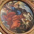 Abraham s'apprêtant à sacrifier Isaac - Giovanni Antonio Burrini - Q18573501.jpg