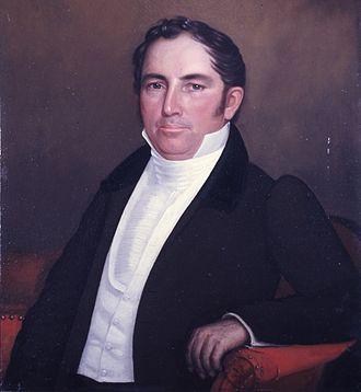 Abram M. Scott - Image: Abram M. Scott (Mississippi Governor)