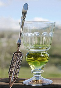 photo of ABSINTHE