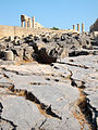 Acropolis of Lindos.jpg