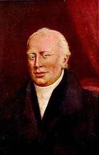 Adam Clarke British theologian