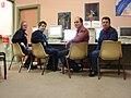 Adelaide Wikipedia Meetup 24 Aug 2006.jpg