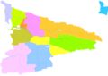 Administrative division Ili.png