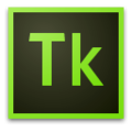 Adobe Typekit icon.png